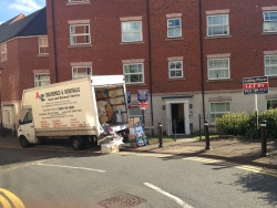 removals